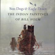 Cover of: Sun Dogs and Eagle Down by Steven C.; Averill, Lloyd J.; Holm, Bill Brown