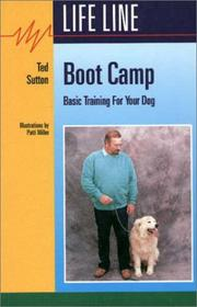 Cover of: Boot Camp | Ted Sutton