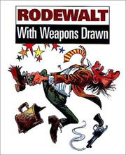 Cover of: With Weapons Drawn | Vance Rodewalt