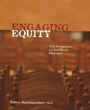 Cover of: Engaging Equity | Leeno Karumanchery