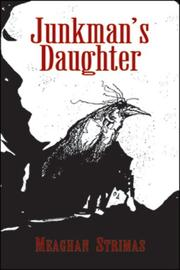 Cover of: Junkman's Daughter | Meaghan Strimas