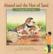 Cover of: Ahmed and the Nest of Sand | Kristin Domm