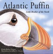 Cover of: Atlantic Puffin | Kristin Domm