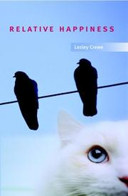 Cover of: Relative Happiness | Lesley Crewe