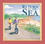 Cover of: Return to the Sea by Heidi Jardine Stoddart