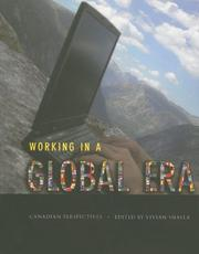Cover of: Working in a Global Era | Vivian Shalla