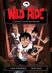 Cover of: Wild Ride by Liam O'Donnell, O'Donnell, Liam