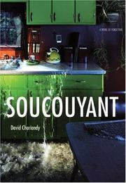 Cover of: Soucouyant by David Chariandy