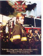 Cover of: Rescue me uncensored | Denis Leary, Peter Tolan