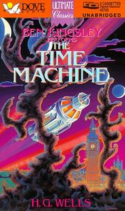 Cover of: The Time Machine by H. G. Wells