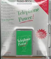 Cover of: Telephone Power! | Finch