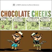 Cover of: Chocolate Cheeks | Steven Weissman