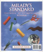 Cover of: Standard Audio Tape Series | Milady