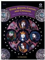 Cover of: Kings, Queens, Castles, and Crusades | Good Apple