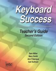 Cover of: Keyboard Success Curriculum Kit, Second Edition by Sam Miller