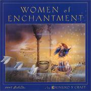 Cover of: Women of Enchantment 2003 Calendar | Kinuko Craft