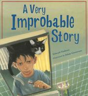 Cover of: A Very Improbable Story | Edward Einhorn