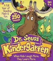 2922586 M - Dr Seuss Kindergarten