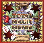 Cover of: Total Magic Mania by Peter Eldin