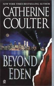 Cover of: Beyond Eden | Catherine Coulter