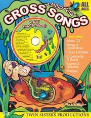 Cover of: Gross & Annoying Songs | Ken Carder