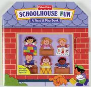 Cover of: Schoolhouse Fun | Ellen Weiss