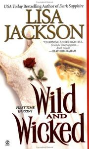 Cover of: Wild and Wicked | Lisa Jackson