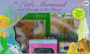 Cover of: The Little Mermaid and Beauty & the Beast Super Sound Package | Hans Christian Andersen