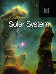 Cover of: Encyclopedia of the Solar System | Roger Smith