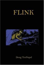 Cover of: Flink by Doug Tennapel