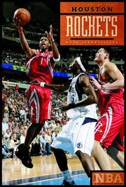 Cover of: The Story of the Houston Rockets (The NBA: a History of Hoops) (The NBA: a History of Hoops) | Nate Leboutillier