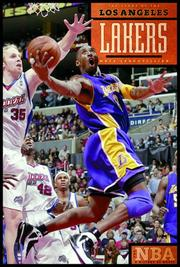 Cover of: The Story of the Los Angeles Lakers (The NBA: a History of Hoops) (The NBA: a History of Hoops) by Nate Leboutillier