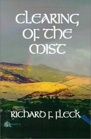 Cover of: Clearing the Mist | Richard F. Fleck