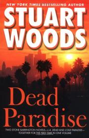 Cover of: Dead paradise by Stuart Woods