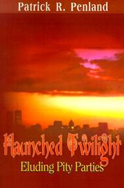Cover of: Haunched Twilight | Patrick Penland