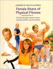 Cover of: Female Stars of Physical Fitness | Ann Gaines