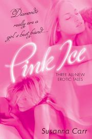Cover of: Pink Ice | Susanna Carr