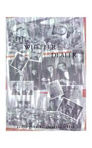 Cover of: The Wheeler-Dealer | Joseph F. Panicello