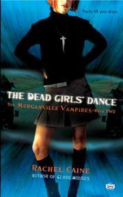 The Dead Girls' Dance (The Morganville Vampires, Book 2)
