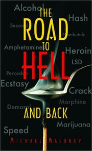 Cover of: The Road to Hell and Back | Mike Maloney