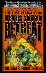 Cover of: Lost Regiment 06 by William R. Forstchen