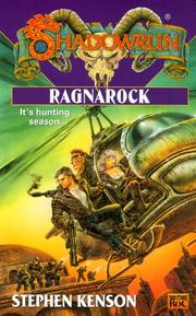 Cover of: Ragnarock by Stephen Kenson