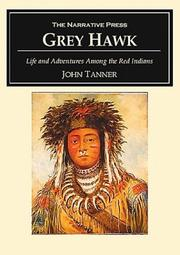 Cover of: Grey Hawk by John Tanner