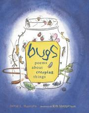 Cover of: Bugs by David L. Harrison