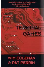 Cover of: Terminal Games | Wim Coleman