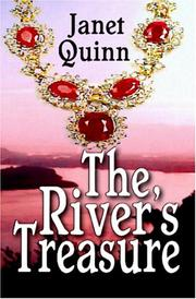 Cover of: The River's Treasure by Janet Quinn