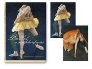 Cover of: Ballet Notecard Portfolio | Stephen T. Johnson