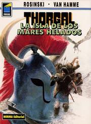 Cover of: Thorgal vol. 2 | Jean Van Hamme