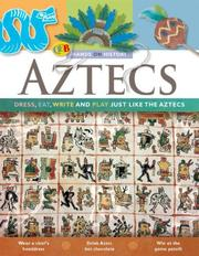 Cover of: The Aztecs (Hands-On History) | Fiona MacDonald