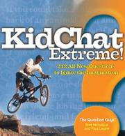 Cover of: KidChat Extreme! (KidChat) | Bret Nicholaus